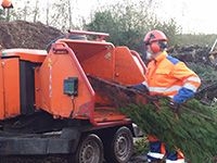 CHIPPER HIRE
